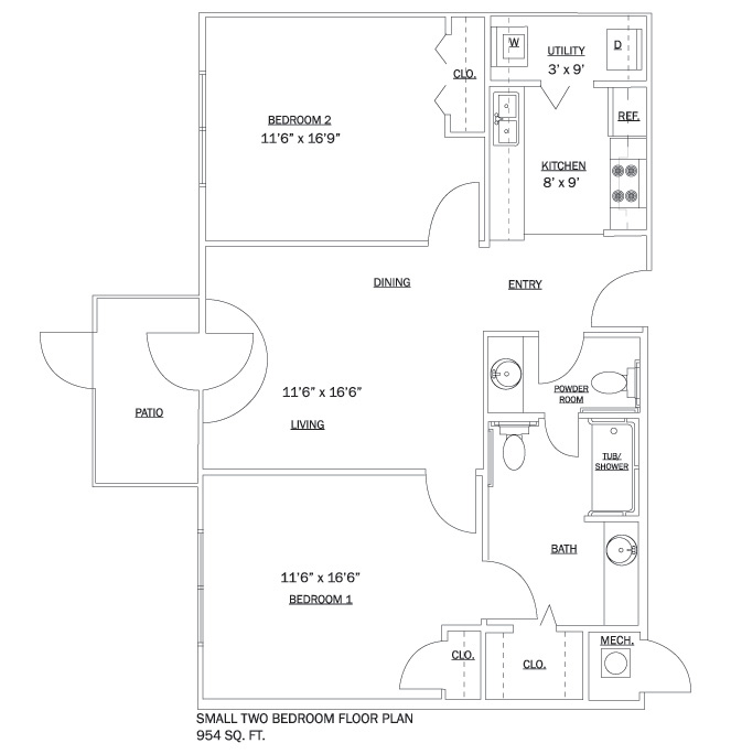 96 Small Half Bathroom Floor Plans Bathroom Floor Plans
